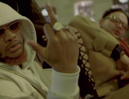 """LE CLIP DE LA SEMAINE : DOSSEH """"TOUT EST NEUF"""" Feat. SADEK"""
