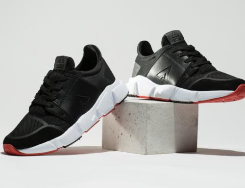 ASFVLT présente THE FUTURE, son nouveau modèle de sneakers