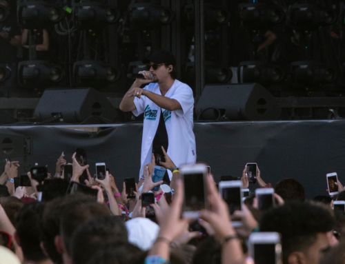 Festival LOLLAPALOZZA Paris 2018 – DAY 2 – Quand NEKFEU clashe THE KILLERS
