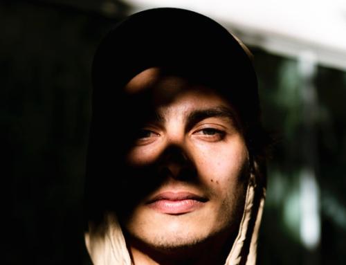 RENCONTRE AVEC : SHAGADELIC « Même si j'écoute beaucoup de rap commercial, je trouve qu'il y a beaucoup d'artistes qui sont dans un cliché de rap actuel. »