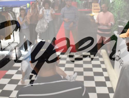 Retour en images sur l'évènement SUPERBE MEDIA X WHO'S NEXT sept. 2018