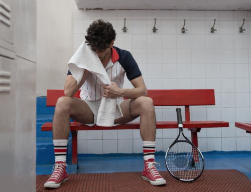 DECIMALS, quand jouer au tennis n'a jamais été aussi stylé