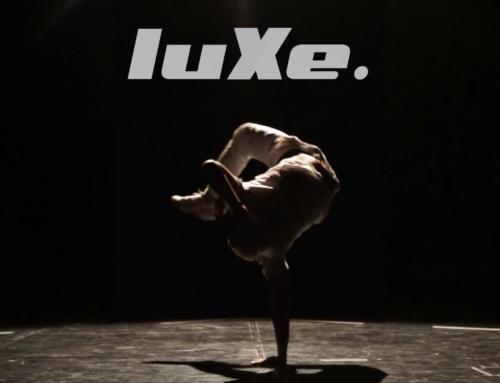 "LE CLIP DE LA SEMAINE – LUXE ""COMMANDITAIRE"""