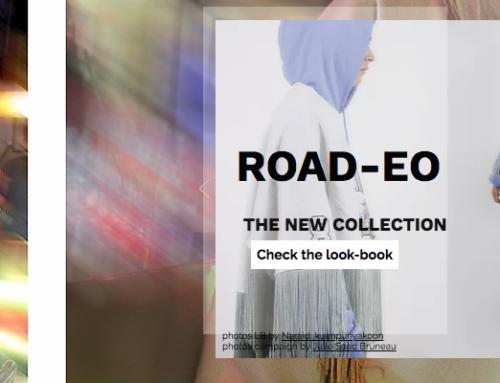 Le nouveau site de 8IGB COMMUNITY CLOTHING est enfin en ligne !