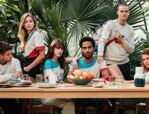 FAGUO x HABITAT, une collaboration surprise entre la maison et la mode