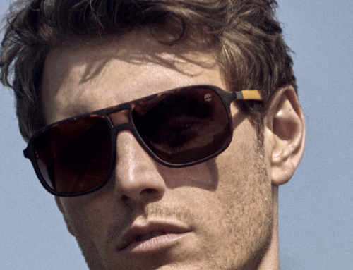 Quand TIMBERLAND s'invite en exclusivité chez ATOL LES OPTICIENS