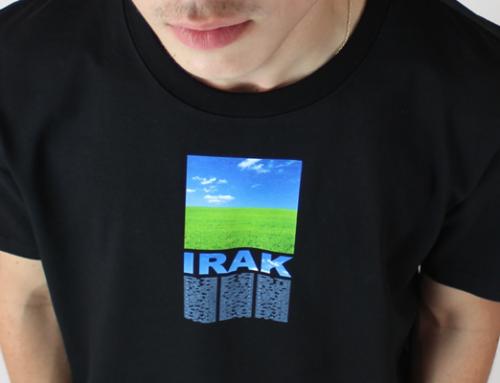 DIAW présente IRAK, son drop paradoxal de l'été