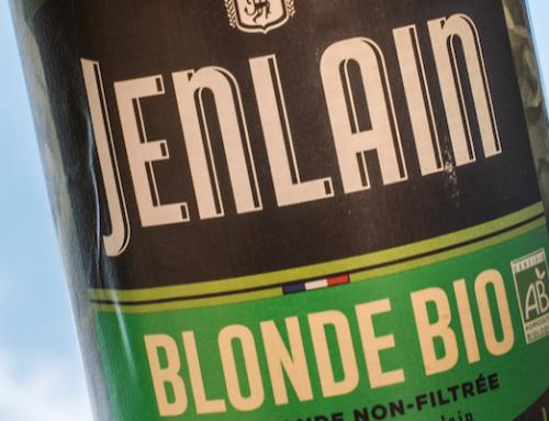 JENLAIN présente son nouveau produit biologique